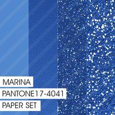 PANTONE Marina 17-4041 MARSALA Color Pairings by Fashiontelligent