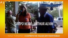 #3 GRUPO NEIDE - ARTHUR ALVIM