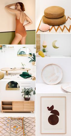 Australian inspired home decor and fashion inspired by pop & scott's founders. / sfgirlbybay