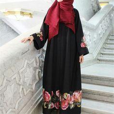 *** Hajib Fashion, Fashion Week 2015, Abaya Fashion, Modest Fashion, Hijab Wear, Hijab Dress, Hijab Outfit, Turkish Fashion, Islamic Fashion