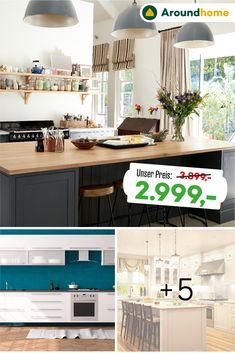 sparen Home Trends home decor trends 2019 Living Room Designs, Living Room Decor, Bedroom Decor, Studio Kitchen, Kitchen Decor, Kitchen Ideas, Luxury Kitchen Design, Italian Furniture, Home Decor Trends