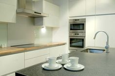 handless-kitchen - Handle Less Kitchen Furniture