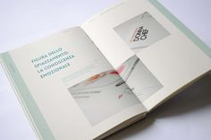 Bachelor's Degree thesis on Behance