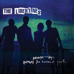 The Libertines, Anthems For Doomed Youth album details, new material track list and music video for single Gunga Din from the music section of Tuppence Magazine. Carl Barat, Karma, Glasgow Coma Scale, The Incredible True Story, Studios, Indie, The Libertines, All We Know, Rock News