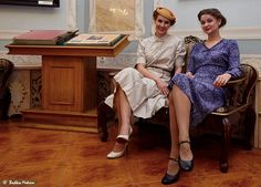 Vintage clothing reproduction
