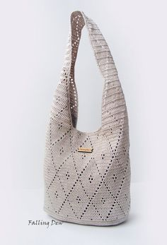 Handbag purse summer bag beach handbag woman s handbag crochet bag gifts for her on etsy 00 Image gallery – Page 357262182936929588 – Artofit Crochet Beach Bags, Crochet Market Bag, Crochet Tote, Crochet Handbags, Diy Handbag, Summer Bags, Knitted Bags, Handbag Accessories, Purses And Handbags