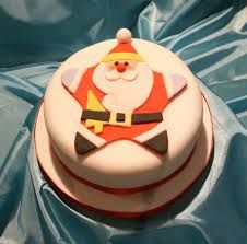 Christmas cakes - Google Search