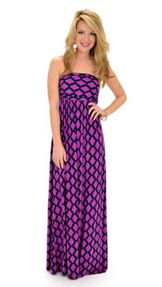 Our best-selling maxi! $48 at shopbluedoor.com!