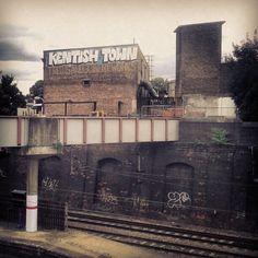 "23 Likes, 2 Comments - Pablo Olmeda (@pabloolmeda) on Instagram: ""El próximo barrio donde me gustaría vivir en Londres #KentishTown"""
