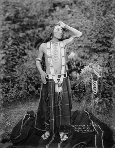 Winne-Mucca Jack - Paiute - 1901