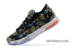 18f90ccd70b1 14 Best Kevin Durant 6 Shoes images