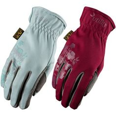 Mechanix Wear Women's Medium Utility Safety Gloves