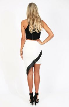Nevada Skirt $55 http://bb.com.au/collections/new/products/nevada-skirt#