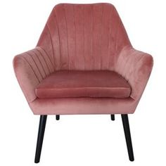 Modern Living, Armchair, Dreams, Furniture, Home Decor, Pink, New Furniture, Types Of Wood, Armchairs
