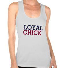 LOYAL CHICK shirt