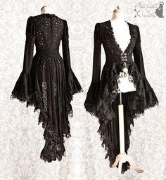 Robe, collection VIII Maeror