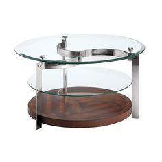 Torino Round Cocktail Table