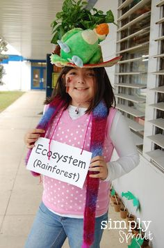 Have a vocabulary parade with your students to reinforce concepts.  Students design costume around word!  Tons of fun!