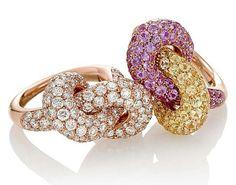 Isadora jewellery