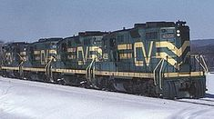 Central Vermont Railway - Wikipedia, the free encyclopedia