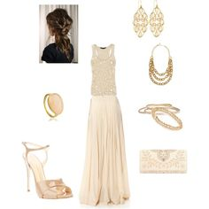 Blush, created by anniepro on Polyvore