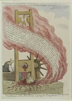 18th century caricatures - Buscar con Google