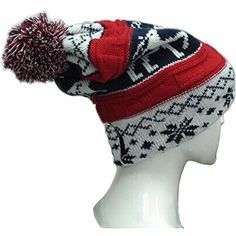 Special Offers - digitsea Braided Reindeer Design Christmas Winter / Knit Bobble Beanie Hat with Built-in Stereo Headset Earbuds Headphones Earphones Earpods 3.5mm  Kids/Women Fit - In stock & Free Shipping. You can save more money! Check It (January 16 2017 at 10:11AM) >> http://eheadphoneusa.net/digitsea-braided-reindeer-design-christmas-winter-knit-bobble-beanie-hat-with-built-in-stereo-headset-earbuds-headphones-earphones-earpods-3-5mm-kidswomen-fit/