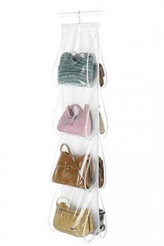 Hanging Handbag File