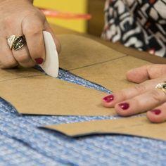 DIY - patrones, pattern, Moule Vêtements