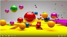 Cinema 4D Particle Emitters Tutorial | Cinema 4D Simulation Tutorial