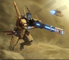 Warhammer Tau: Tau Codex Leaks: New Formations! Warhammer 40k Art, Warhammer Fantasy, Fire Warrior, Tau Empire, Dc Comics, The Grim, Shadowrun, Space Marine, Snipers