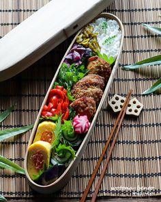 【柴田慶信商店】長手弁当箱 - 1ページ目14 - ヲトナベントー Bento Box, Lunch Box, Food Cravings, Japanese Food, Asian Recipes, Food Videos, Vegetarian Recipes, Beverages, Lunch Ideas