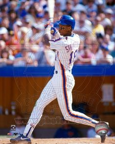 d40fd1627e2d Darryl Strawberry New York Mets Autographed 16 x 20 White Jersey Photograph  Inscribed with 86 WS Champs…