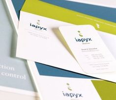 20 Great Corporate Graphic Design Examples