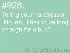 Dancing truths