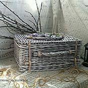 Картинки по запросу фото плетеных чемоданов из бумажной лозы