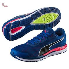 on sale d8230 94f18 Puma Speed 600 Ignite 2, Chaussures de Running Compétition Homme   Amazon.fr  Chaussures et Sacs