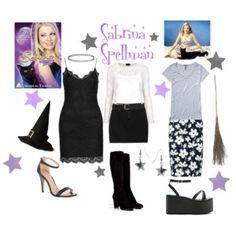 Sabrina Spellman Outfits