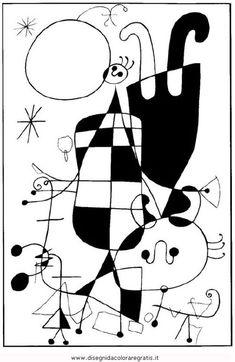 www.disegnidacoloraregratis.it disegni_misti 35563 disegno-35563-MIRO-persone-cani.php