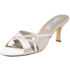 Liz Rene Couture Women's Yvonne Slide