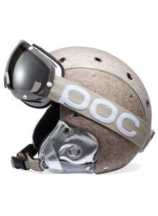 Gorsuch - nature felt beige helmet
