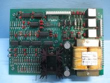 Carotron D10494-000 300 Series AC Drive Power / Trigger PLC Circuit Board. See more pictures details at http://ift.tt/20DySUW