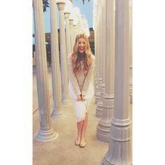Tulle ballerina skirt <3 (from meghanrosette instagram)