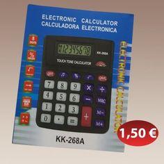 Αριθμομηχανή 1,50 € Calculator