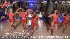 Arlette's Divas de Oro - Las Chicas Locas - LatinParty.com