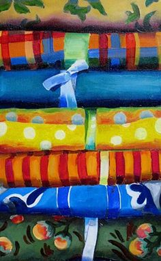 Brittney Tough, Oil on Canvas, Samples #watercolor #watercolour #watercolorartist #watercolourartist #watercolorpainting #watercolourpainting #canadianartist #artist #colour #contemporarywatercolour #contemporaryrealism #interiordesign #interiordecor #design #decor #oilpainting