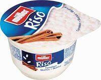 Domácí mléčná rýže (jako od Mullera) | Home-Made.Cz