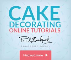 Paul Bradford tutorials