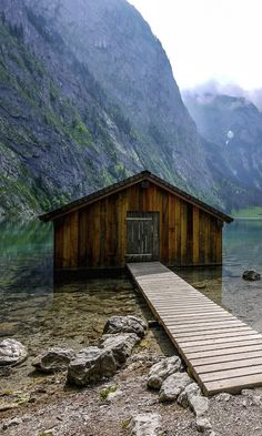 Call it a cabin-porn addiction, but it seems like a lot of us have the same dream: a cabin of our own. Sounds pretty nice and, on the dream-scale, pretty attainable.