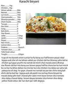 Street biryani karachi pakistan biryani and street food karachi biryani forumfinder Image collections